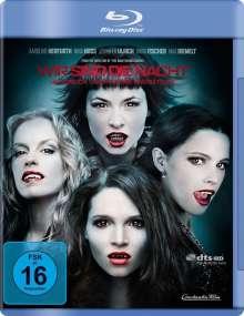 Wir sind die Nacht (Blu-ray), Blu-ray Disc
