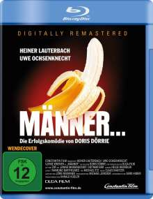 Männer (1985) (Blu-ray), Blu-ray Disc