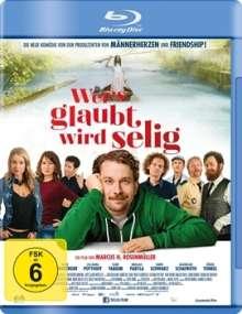 Wer's glaubt wird seelig (Blu-ray), Blu-ray Disc
