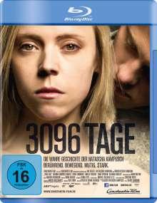 3096 Tage (Blu-ray), Blu-ray Disc