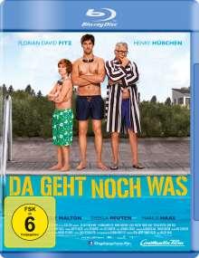 Da geht noch was (Blu-ray), Blu-ray Disc