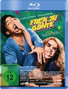 Fack Ju Göhte (Blu-ray), Blu-ray Disc