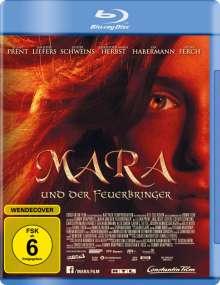 Mara und der Feuerbringer (Blu-ray), Blu-ray Disc