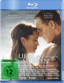 Liebe zwischen den Meeren (Blu-ray), Blu-ray Disc