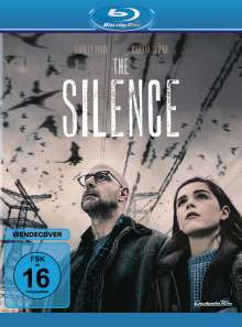 The Silence (Blu-ray), Blu-ray Disc
