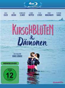 Kirschblüten & Dämonen (Blu-ray), Blu-ray Disc