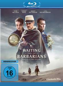 Waiting for the Barbarians (Blu-ray), Blu-ray Disc