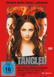 Tangled, DVD
