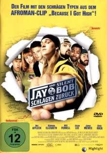 Jay und Silent Bob schlagen zurück, DVD
