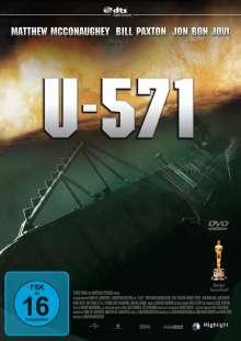 U-571, DVD