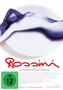 Rossini, DVD