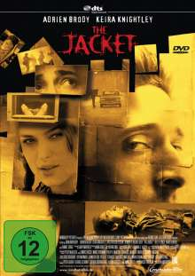 The Jacket (2005), DVD
