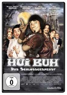 Hui Buh - Das Schlossgespenst, DVD
