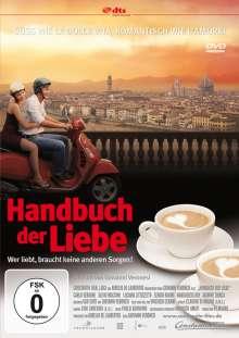 Handbuch der Liebe, DVD