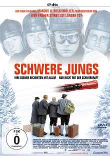 Schwere Jungs (2006), DVD