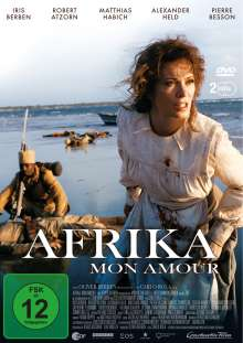 Afrika, mon amour, 2 DVDs