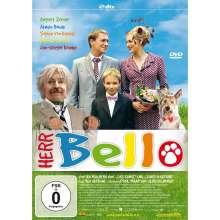 Herr Bello, DVD