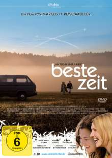 Beste Zeit, DVD