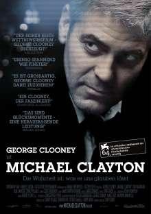 Michael Clayton, DVD