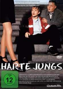 Harte Jungs, DVD