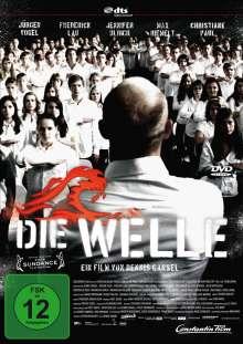 Die Welle (2007), DVD