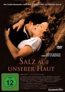 Salz auf unserer Haut, DVD