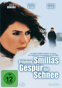 Fräulein Smillas Gespür für Schnee, DVD