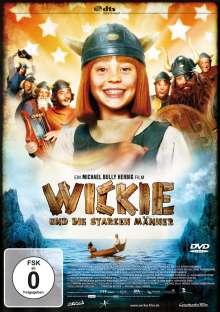 Wickie und die starken Männer (2009), DVD