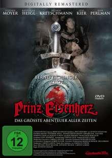 Prinz Eisenherz (1997), DVD