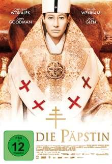 Die Päpstin, DVD