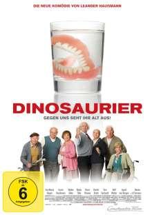 Dinosaurier (2009), DVD