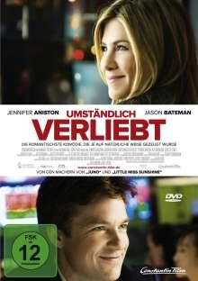 Umständlich verliebt, DVD