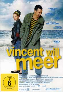Vincent will meer, DVD