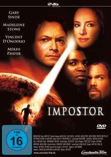 Impostor, DVD