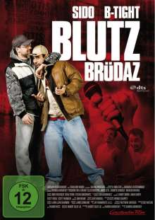 Blutzbrüdaz, DVD