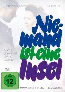 Niemand ist eine Insel, DVD