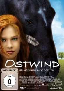 Ostwind, DVD