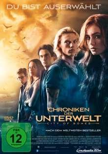 Chroniken der Unterwelt - City of Bones, DVD