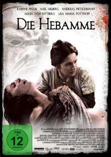 Die Hebamme, DVD