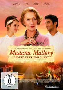 Madame Mallory und der Duft von Curry, DVD