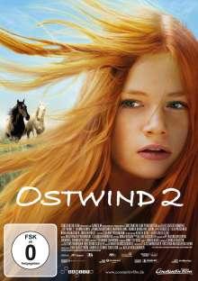 Ostwind 2, DVD