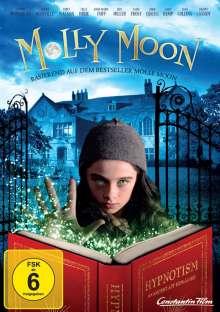 Molly Moon, DVD