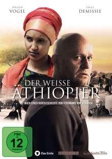 Der weiße Äthiopier, DVD