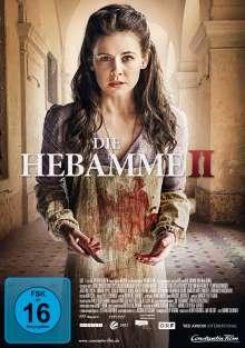 Die Hebamme 2, DVD
