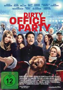 Dirty Office Party, DVD
