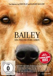 Bailey - Ein Freund fürs Leben, DVD