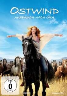 Ostwind 3 - Aufbruch nach Ora, DVD