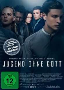 Jugend ohne Gott (2017), DVD