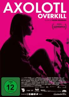 Axolotl Overkill, DVD