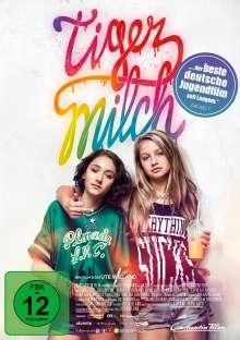 Tigermilch, DVD